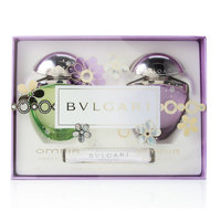 Bvlgari Omnia Green Jade and Omnia Amethyste Collection