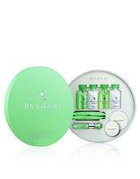 The Vert Travel Essential Luxe Set - Bvlgari