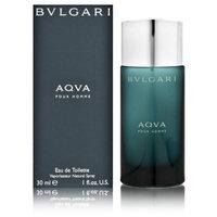 Bulgari Aqva Pour Homme Eau De Toilette Spray 30ml