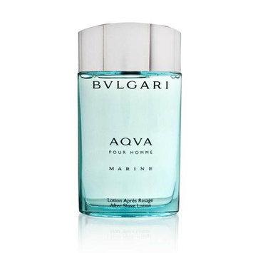 Bvlgari - Aqva Pour Homme Marine After Shave Splash 100ml/3.4oz