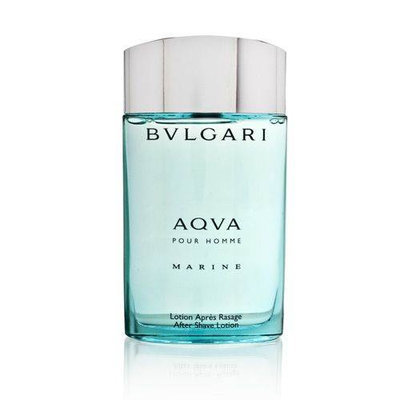 Bvlgari - Aqva Pour Homme Marine After Shave Splash 100ml/3.4oz