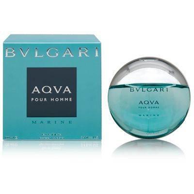 Bvlgari Aqva Marine for Men Eau de Toilette Spray