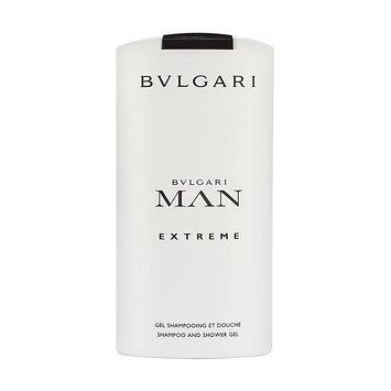 Bvlgari Man Extreme Shampoo & Shower Gel 200ml/6.8oz