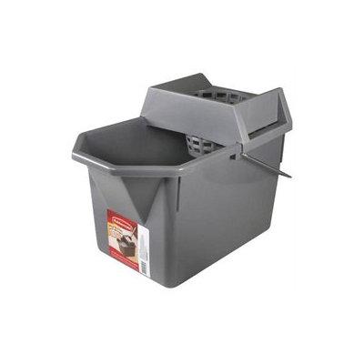 Rubbermaid Clning/ Rcmp #G034-06 Bucket/Wet Mop Wringer