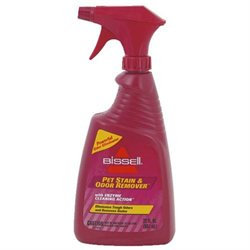 Bissell 790 Pet Stain & Odor Remover (22 oz)
