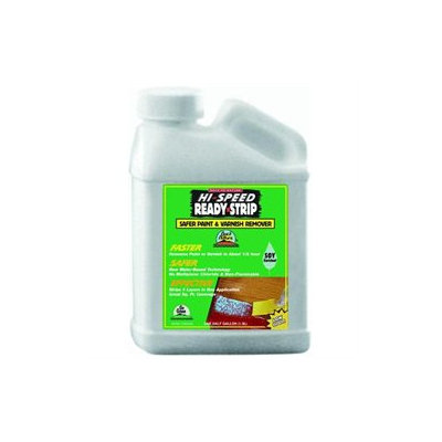 Back Tonature Back to Nature Hi-Speed Ready-Strip 0.5 Gallon Citrus Paint and Varnish Remover