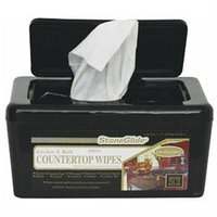 SCI(r) Stone Countertop Wipes (00001B)