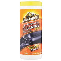 Armor All Orange Cleaning Wipes 25-ct.