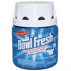 Automatic Bowl Fresh Toilet Bowl Cleaner