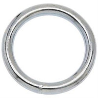 Apex Tools Apex Tool Group - Chain 2in. Welded Rings T7662154