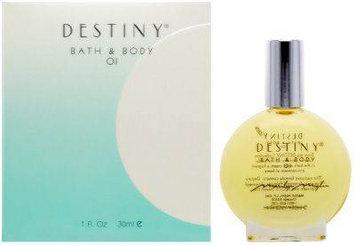 Destiny by Marilyn Miglin 1.0 oz Bath Body Oil