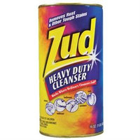 Malco Products Zud 16 Ounce Rust And Stain Remover Cleaning Powder 007592900750 by Malco