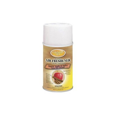Waterbury Company Inc Country Vet Metered Fragrance Refill Dutch Apple