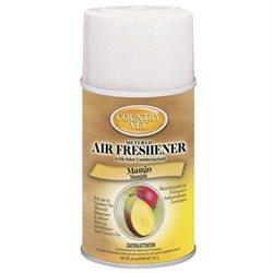 Waterbury Company Inc Amrep Inc 332960CVCA Mango Air Freshener