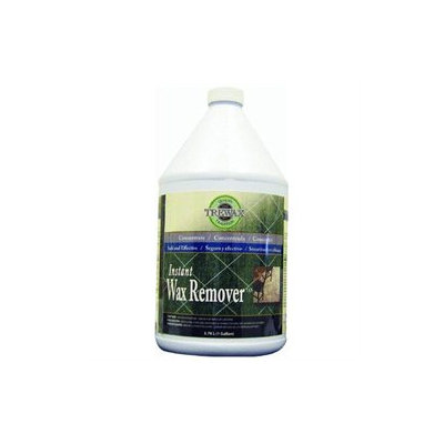Trewax 1 gal. Instant Wax Remover