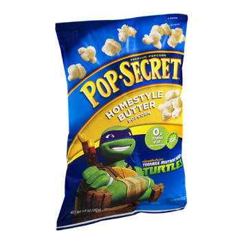 Pop-Secret Popcorn Homestyle Butter