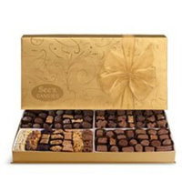 Sees Candies See's Candies 4 lb. Gift of Elegance(r)
