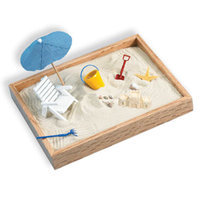 Executive Sandbox A Day at the Beach Ages 12+, 1 ea