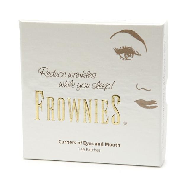 Frownies Facial Pads
