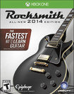Xbox One - Rocksmith 2014 with Cable