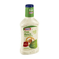 Kraft Free Ranch Fat Free Dressing