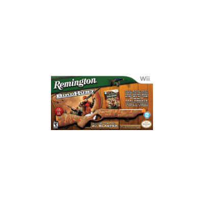 Zoo Games Remington Bird Hunt with Camo Gun Bundle