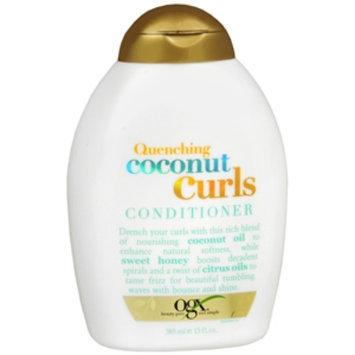 Ogx OGX Conditioner, Twisted Coconut, 13 fl oz