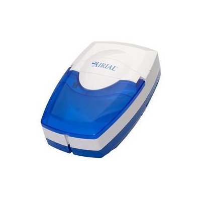 Medquip MQ-6000 Compartment Style Nebulizer