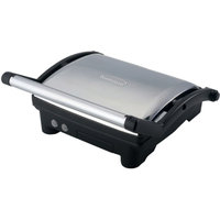 Brentwood Indoor Grill White