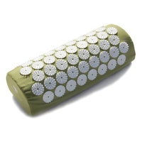 BED OF NAILS 1921 Pillow, Green - THE ORIGINAL