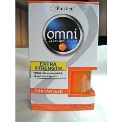 Puri Clean Omni Cleansing Liquid Orange - 1 oz,(Puri-Clean)