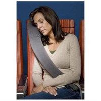 TravelRest Ultimate Travel Pillow Gray