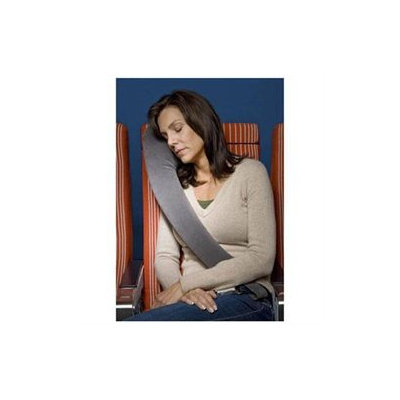 TravelRest Ultimate Travel Pillow Gray