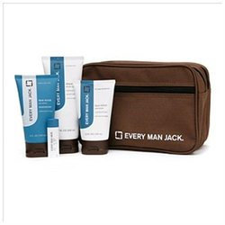 Every Man Jack Shave Kit, Signature Mint, 1 ea