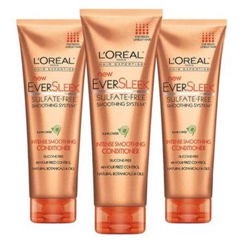 EverSleek L'Oréal Paris Eversleek Intense Smoothing Conditioner Set