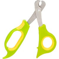Multipet Small Animal Claw Clippers, 5.5 L X 0.5 W X 3 H