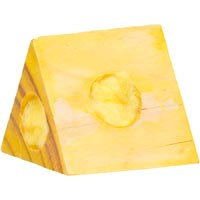 Multipet Small Animal Cheezy Wood Chew, 3.5