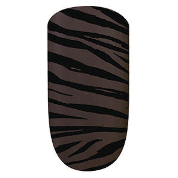 essie nail effects sleek sticks nail appliques, a to zebra