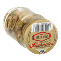 Bellino Anchovies Rolled Filet