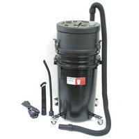 ATRIX INTERNATIONAL HCVAC7H-ESD Portable Vacuum,7 gal,99 cfm,120V