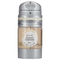 Revlon Colorstay Mineral Foundation SPF 10