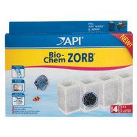 APIA Bio-Chem Zorb SZ4 Aquarium Filter Cartridge