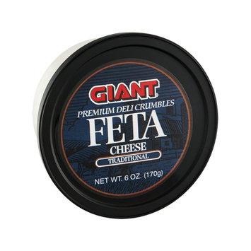 Giant Feta Cheese Traditional