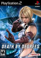 BANDAI NAMCO Games America Inc. Death By Degrees
