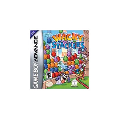 Warthog Tiny Toons: Wacky Stackers