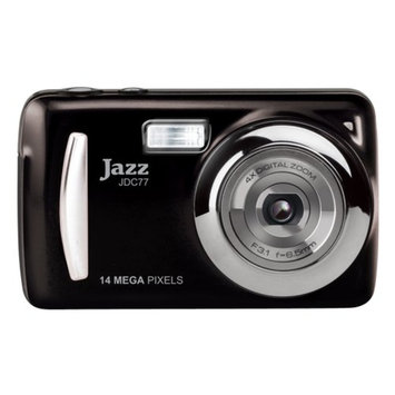 Jazz Cam 14 Megapixel Digital Camera with 2.4