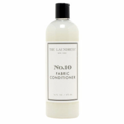 The Laundress No.10 Fabric Conditioner, 16 fl oz