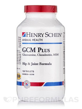 Genesis Resources GCM Plus Hip & Joint