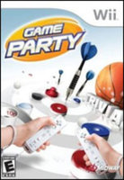 Midway Game Party