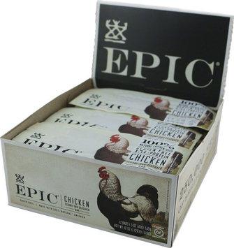 Epic - Protein Bar Chicken Sesame BBQ - 1.5 oz.